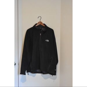 THE NORTH FACE WINDWALL COAT
